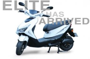 Ampere Vehicles Launches Electric Scooter 'Reo Elite', More Details Inside