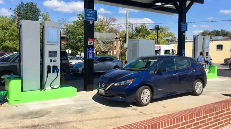 Australia's interest in electric vehicles well below global average