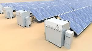 Battery energy storage set to make Oman debut