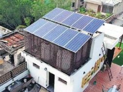 Bescom plans to use your roof to harvest the sun