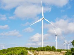 COP 25 – Climate change – EIB supports clean energy by financing three EDP Renewables wind farms