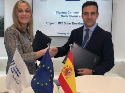 COP25 – Support for renewable energy EIB and IM2 Energía Solar join forces to create platform for building and operating photovoltaic power plants