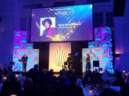 CPS-Energy-Paula Gold-Williams-Chief-Trailblazer-Of-The-Year