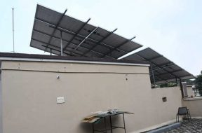 Chandigarh Solar plants in place but subsidy wait still on