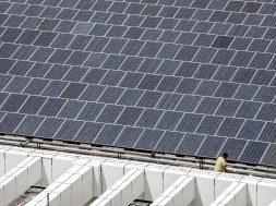 Cheap at Last, Batteries Are Making a Solar Dream Come True