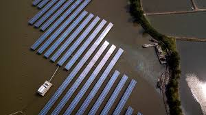 China's Worst Solar Days Seen Over as Capacity Is Set to Soar