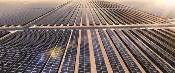 China Solar Giant Sees Booming Growth Despite U.S. Panel Tariffs