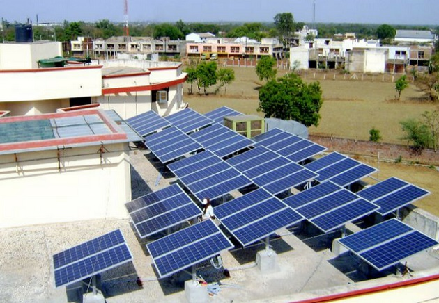 Decision on Various Models and Guidelines for Solar Rooftop Photo voltaic Plants allowed to be installed on rooftops of the consumers' buildings