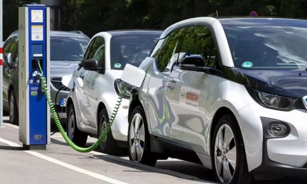 Key Highlights – Delhi Electric Vehicle Policy 2019