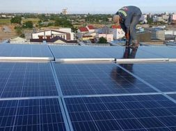 Draft document on solar power projects in VN to be filed