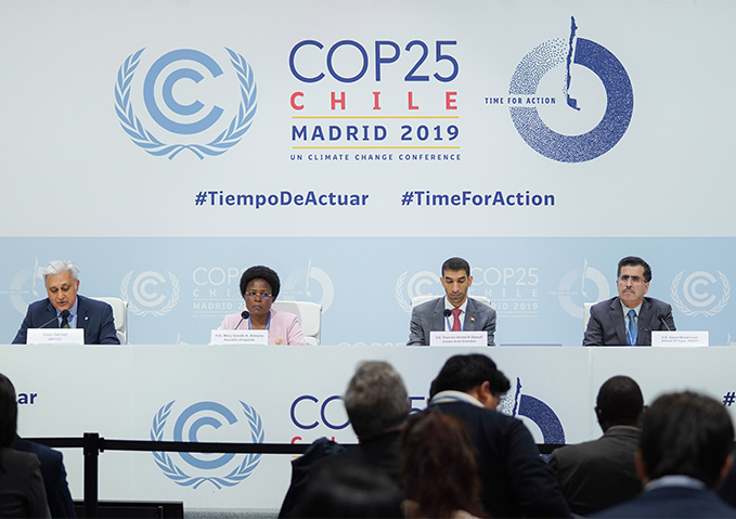 Dubai selected to host first-ever MENA Climate Week 2020 coinciding with Expo 2020
