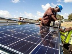 Dutch bank FMO pushes energy sector in sub-Saharan Africa with $120 million