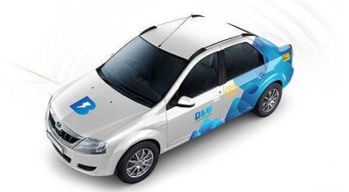 ELECTRIC TAXI AGGREGATOR BLU SMART TO RAMP UP MUMBAI OPERATIONS IN 2020