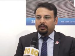 EQ in conversation with Mr Mayank Mishra – Regional Director at Huawei