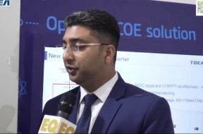 EQ in conversation with Mr Mehul Sharma – Director at TBEA