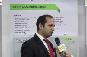 EQ in conversation with Mr Shivesh Mishra Shivam – Asst Manager at HPL