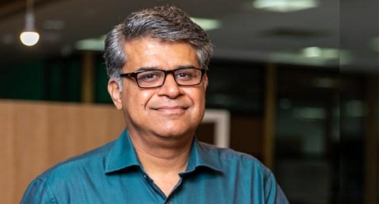 EV maker Ather Energy hires Deepak Jain as CFO