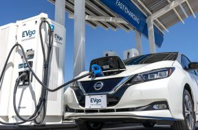 EVgo acquired by power generation and transmission firm LS Power