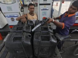 EXPLAINER Why India's diesel demand is contracting, and what it means