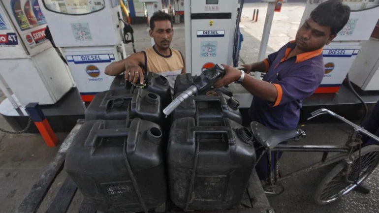 EXPLAINER: Why India's diesel demand is contracting, and what it means