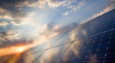 Egypt Finalizes Second Phase of $2.1 Billion Solar Park