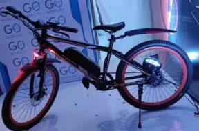 Electric cycles attract 5% GST, ordinary cycles 12% in India
