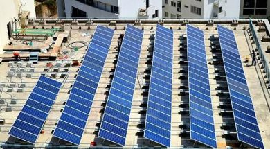 Encourage Capital invests in Electronica Finance to fund solar financing biz