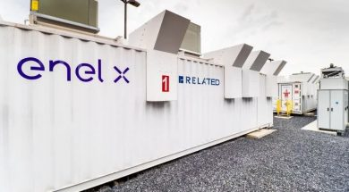 Enel Builds New York City's Biggest Battery, With a Twist