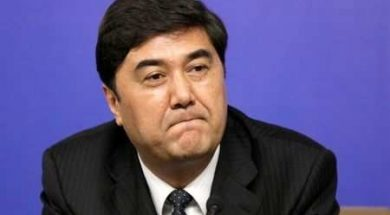 Former China energy administration chief Bekri jailed for life-Court