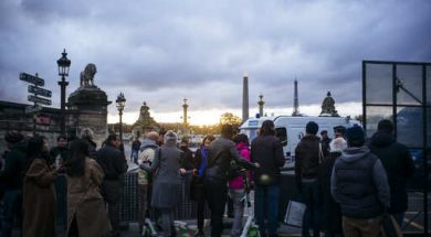 French power generation down 7% due to nationwide strike