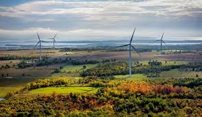 GE Sells Stake in 800MW Portfolio of US Wind Farms