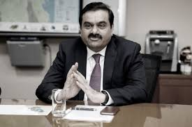 "GLOBAL INTEREST HAS BEEN GAINED BY GAUTAM ADANI'S $362 MILLION WORTH ""ADANI GREEN"""