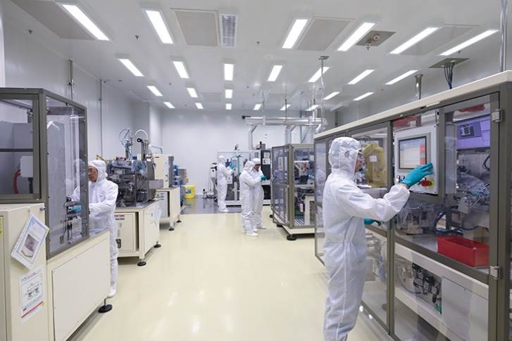 GM China Science Lab wins R&D 100 award for EV battery innovation