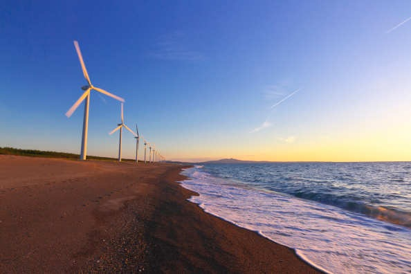 German regulator sets 6.20 cents/kWh cap for 2020 onshore wind auctions