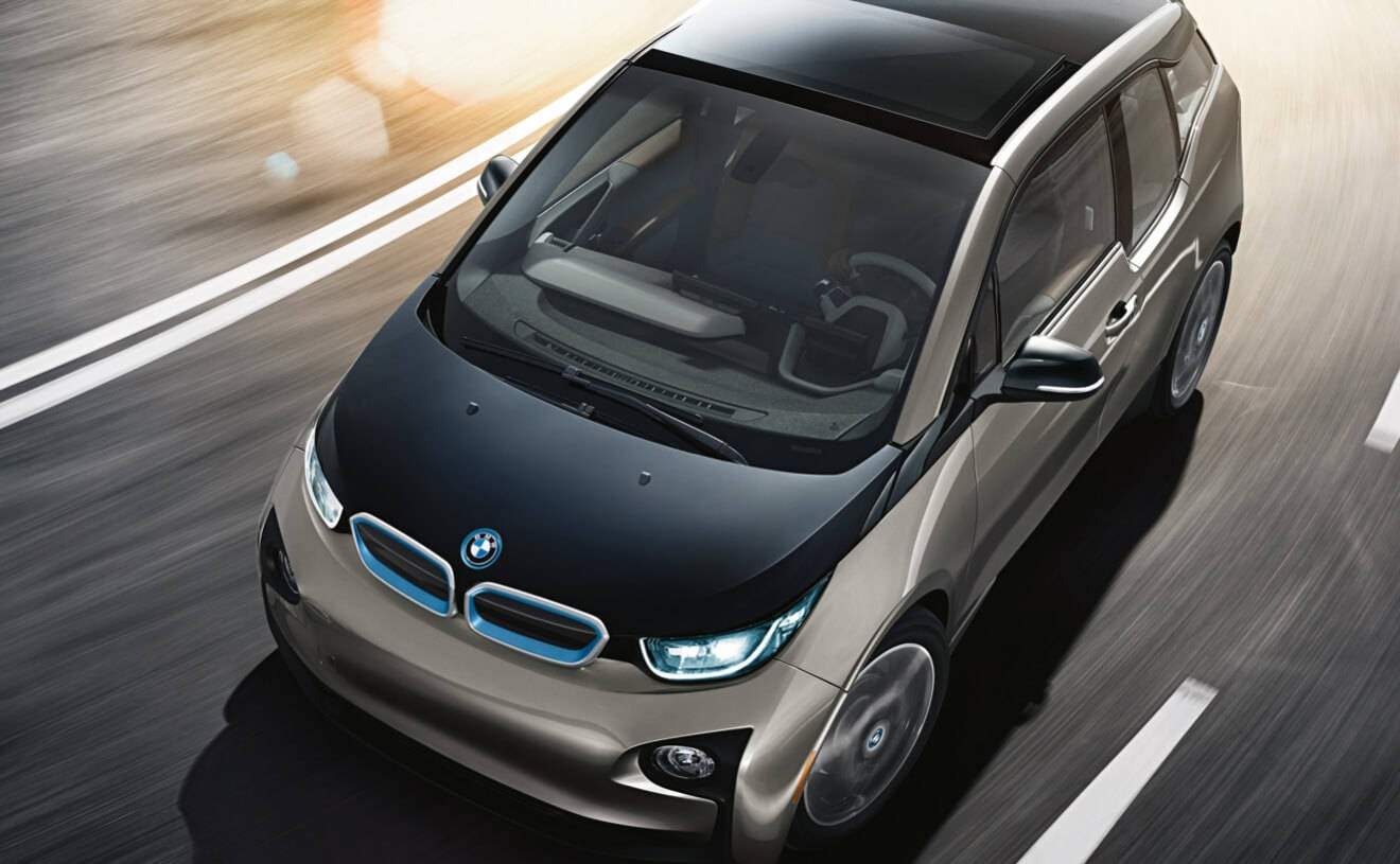 Germany registers around 110,000 electrified vehicles in 2019