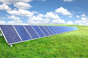 Goldi Solar A Major Supplier of Solar Modules to A Renowned Atha Group