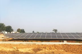 Gondia Airport – Solar Project