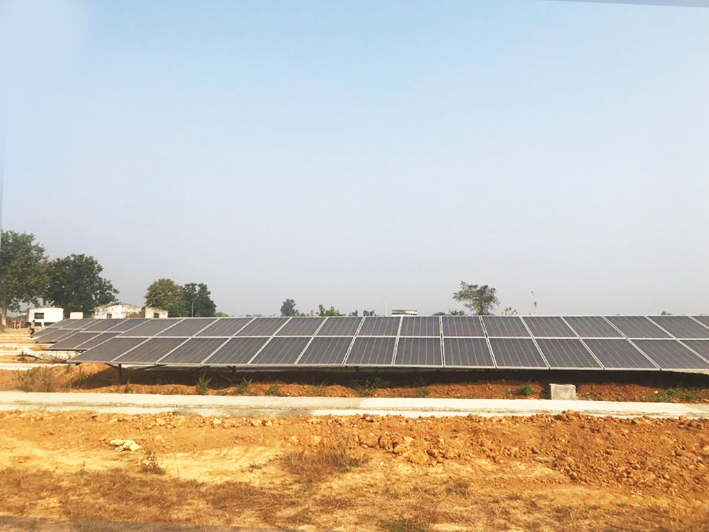 Vikram Solar Brings Solar Energy to 3 More Airports in India
