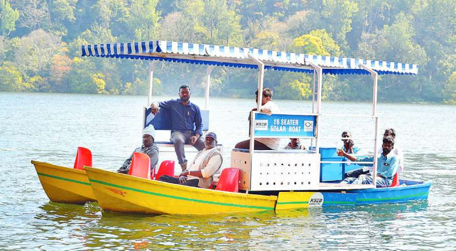 Govt move to purchase solar boat at double the price lands in controversy