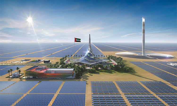 Green Bonds: An option for UAE government to achieve its energy mix targets