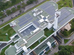 Hector Capital, Agritrade to invest $100m in SG solar rooftop firm Sun Electric