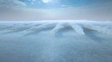 How Europe's Energy Islands Could Internationalize Offshore Wind Planning