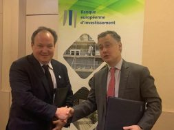 Hydrogen Council and EIB sign advisory agreement to address climate change with increased investment in hydrogen