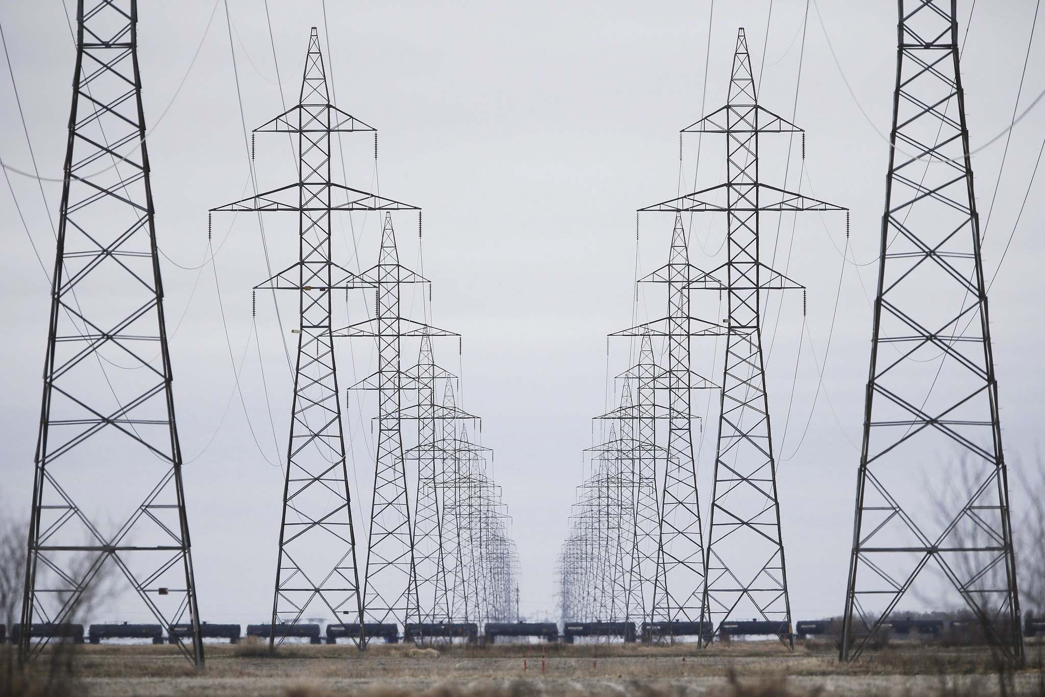 In the matter of: Seeking approval of transmission tariff