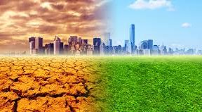 India among top 10 nations on climate change performance index