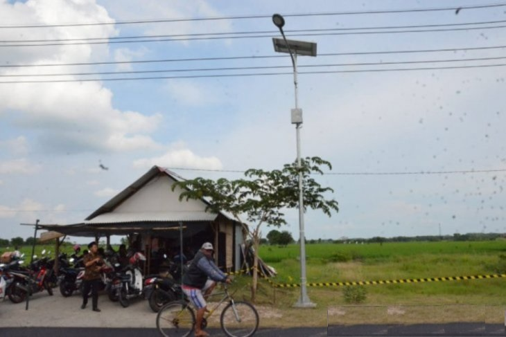 Indonesia cooperates with Denmark to develop renewable energy sources