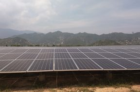 Ingeteam suppplies its technology to a 240 MWp solar PV plant in Vietnam