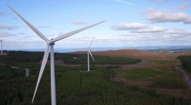 Ireland's Gigawatt-Scale Tender Opens Door for Onshore Wind