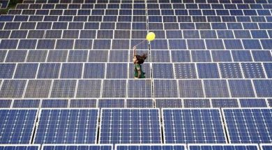 Irumbai to be India's first fully solar-powered village-2