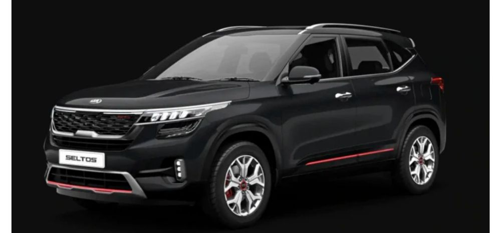 Kia Seltos Elective SUV Is Being Developed; Upto 450 Kms Expected Run In Single Charge!